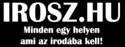 Irosz Irodaszer Webáruház